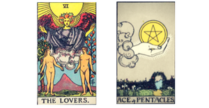 Which Tarot Cards Represent Pregnancy?