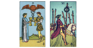 How to Use the Tarot To Find Your Soulmate!